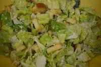 Recipe of the Week: Quick Caesar Salad