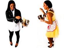Etiquette Tuesday:  Split Personalities