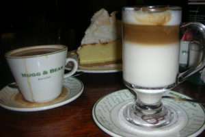 Guest Post: Health Benefits of Coffee