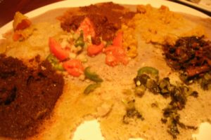 A Look At: Ethiopic