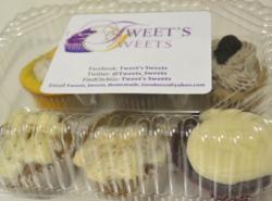 Tweet's Sweets
