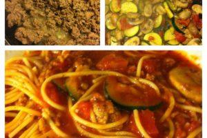 World Tour: Good Italian eats!