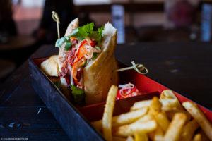 Lunchbox: Ramen
