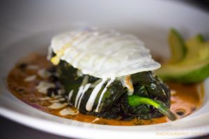 Chile Relleno Month