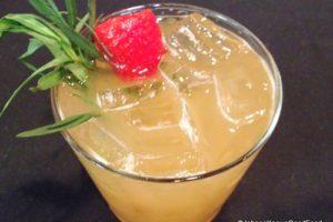 Drinks on Me: Happy Hour