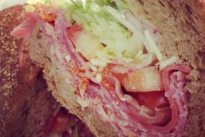 Where I'm Eating: Hoagie Fix