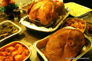 Thanksgiving Day Roundup