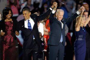 Congratulations President Barack Obama!