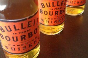 good bourbon.
