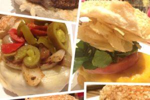 Where I'm Eating: Burgers