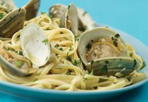 District Dishes We Love: Linguine & Clams
