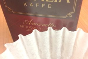 Product Watch: Gevalia Does Amaretto
