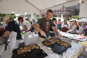 Alexandria Food & Wine Festival