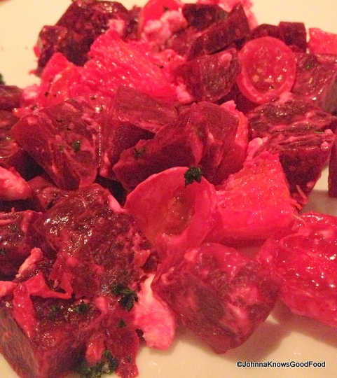 Piola's Beet Salad