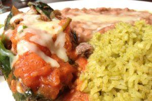 Dishes We Love: Off the Menu @ Mi Cocina