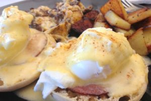 This Weekend's Brunch: 3 New Brunches to Try