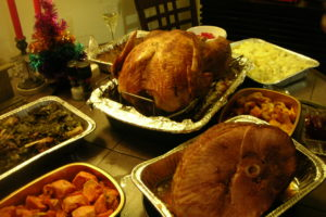 25 Places To Dine At On Thanksgiving