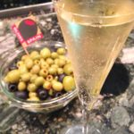 All About Spanish Olives