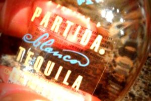 Drinks on Me:  Partida