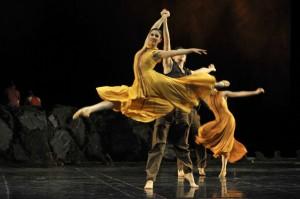 Image via Chamber Dance Project