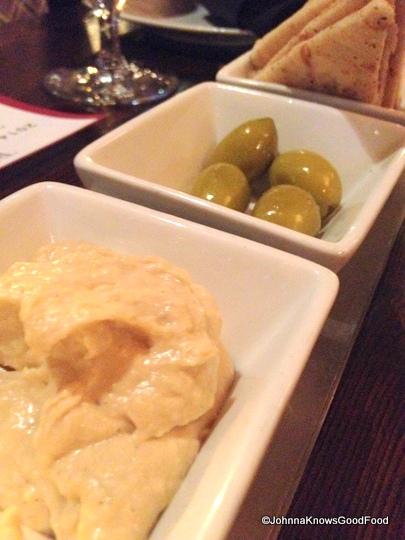 Tel'Veh Hummus