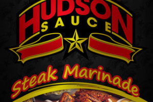 Products We Like:  Hudson BBQ Sauce