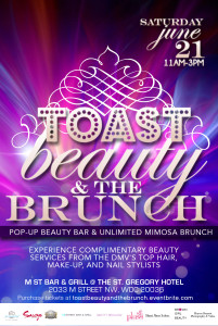 Beauty and the Brunch final updated