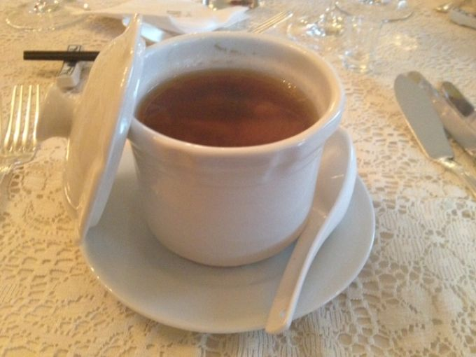 Seven Treasures Soup