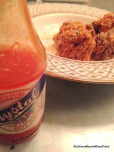 Rose's Sesame Fried Chicken