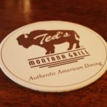 Drinks on Me:  Ted's Montana Grill