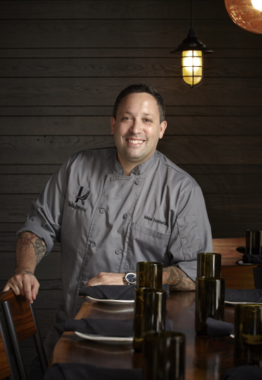 Chef Mike Isabella