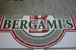 Bergami's All Natural Pizzas & Salad