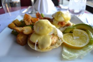 Brunchin' This Weekend:  Two Brunches to Try