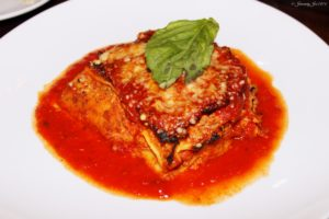 New Fall Menu at Ovvio Osteria: Five Best Dishes to Try