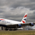 British Airways Soars Above the Rest at Taste of DC
