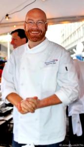 Chef Hulstone