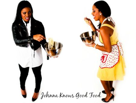 Johnna Knows Good Food Restaurants, Drinks & Recipes Washington, D.C.