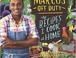 Talking with Marcus Samuelsson