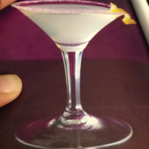 Pictured:  Skinnygirl Naked Cosmo