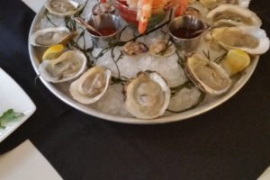 Two Events The Include All-You-Can-Eat Crabs & Oysters