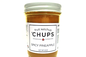 Product to Watch:  'Chups