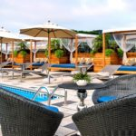 A Rooftop Pool Summer Soiree for DC Central Kitchen