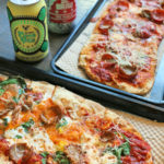 &pizza Tour: Past, Present, and the Future