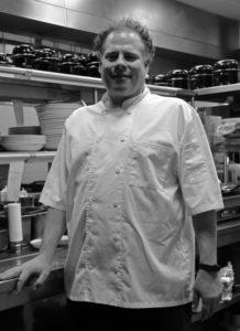 Chef John Mooney