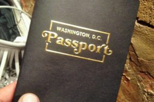 One More Week to Take Advantage of the DC Passport Program