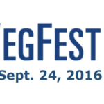 This Weekend:  2016 DC VegFest
