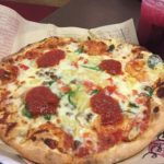MOD Pizza: Good Food, Super Fast.