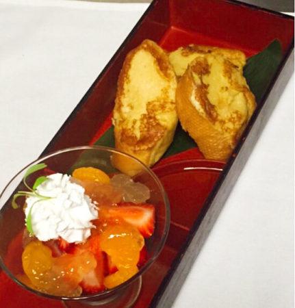 SEI French Toast (Image via SEI)