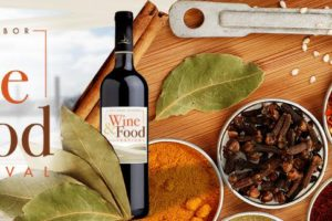 11th Annual National Harbor Wine & Food Festival 2017