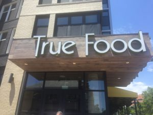 true food kitchen officially opened its doors on june 14th in bethesda true food kitchen offers patrons a fresh - True Food Kitchen Bethesda